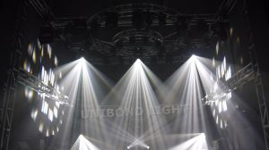 Strong 350W 17r 3in1 Beam Spot Wash Moving Head Light and Stage Lighting pictures & photos