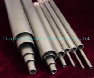 ASTM A312 Tp321 Welded Stainless Steel Pipe pictures & photos