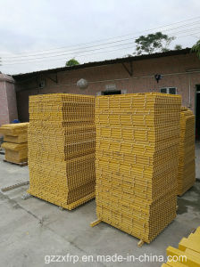 FRP GRP/Fiberglass Pultruded Grating pictures & photos
