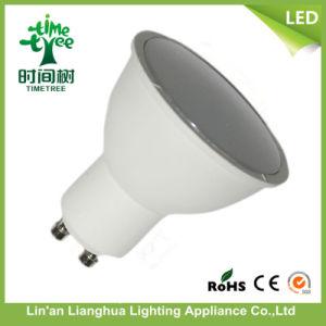 3W 4W 5W 6W LED Spotlight with GU10 Base pictures & photos