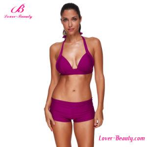 Multi Purpose Sporty Sexy Mature Bikini Swimwear pictures & photos