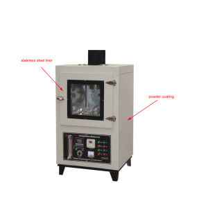 Rotating Bituminous Membrane Oven pictures & photos
