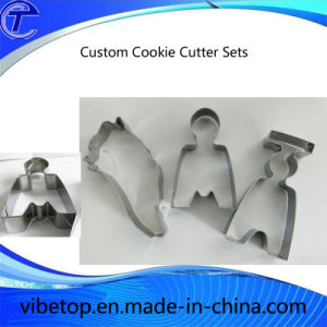 Newest Stainless Steel Cookie Cutter Set pictures & photos