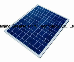 40W/18V Small Poly Solar PV Module for Home Use pictures & photos