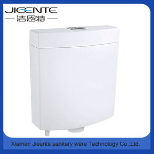 Jet-111 for Squatting Pan Wall Hung Toilet Plastic Cistern pictures & photos