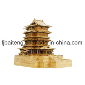 Chinese Pavilion of Prince Teng Model pictures & photos