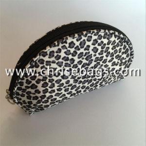 Satin Makeup Promotion Bag pictures & photos