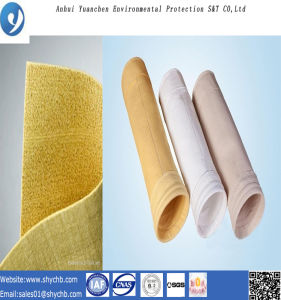 Dust Filter Bag for Bag Filter Housing Used for Dust Collection P84 Filter Bag pictures & photos