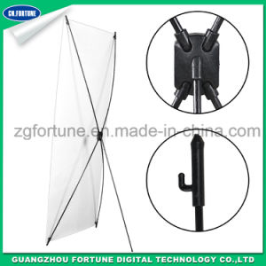 Factory Price New Style X Banner Stand Good Quality pictures & photos