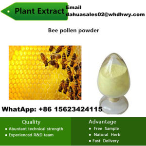 Prevent Cancer Enhance Immunity Bee Pollen Powder Propolis pictures & photos