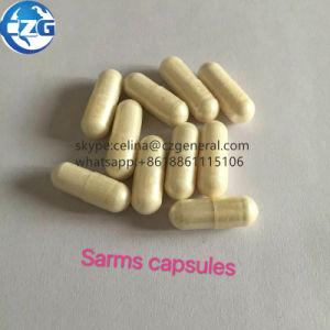 Oral Sarms Capsules Ibutamoren Mk677 Mk 677 for Bodybuilding Mk-677 pictures & photos