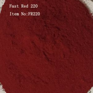 Fast Red 220 pictures & photos