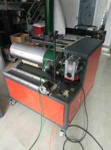 V Guide Welder Machine Welding and Grinding Tool pictures & photos