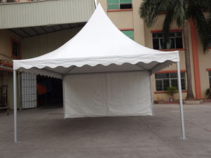 Outdoor Garden Gazebo Pagoda Tent for Wedding Party Events pictures & photos