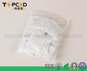 Harmless Absorbent Montmorillonite in Tyvek Bag Pack pictures & photos