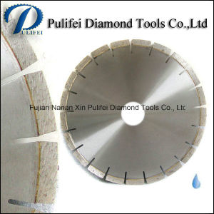 Horizontal Vertical Cutting Diamond Saw Blade for Stone Floor Saw Wall Saw Hand Saw
