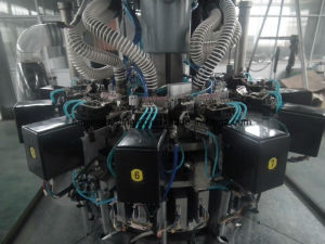 Fs-X12seamless Garments Circular Knitting Machine pictures & photos