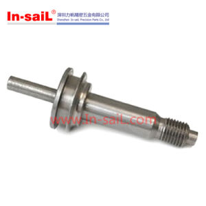 Custom Good Quality Steel 430f Material CNC Turning Parts pictures & photos