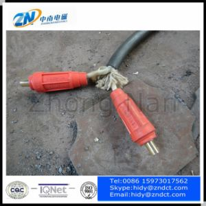 DC Connector for Electromagnetic Separator Dl-102 pictures & photos