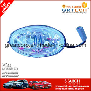 Automotive Right Front Fog Light for Chery QQ S11-3732020 pictures & photos