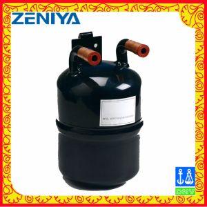 Gas Liquid Separator for Chiller Unit/Refrigeration Equipment pictures & photos