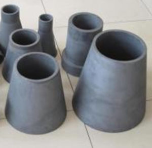 ASTM A339 OEM Custom Ductile Iron Casting Part