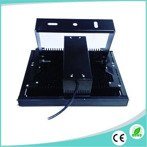 Light Weight Small Size 600W High Power LED Floodlight pictures & photos