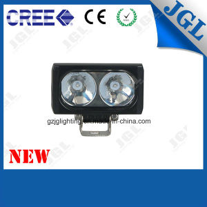6W CREE LED Blue/White Work Light Lamp