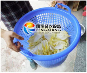 Fzhs-15 Commercial Centrifugal Vegetable Drying Machine, Lettuce, Cabbage Dehydrator pictures & photos