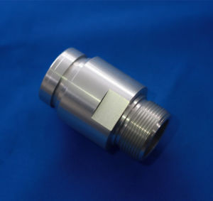 Precision CNC Machining Parts and Microstructures pictures & photos