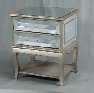 Vintage Stand Table 8 Drawers Living Room Furniture pictures & photos