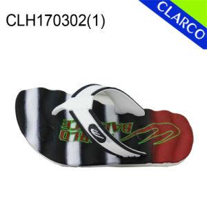 Rubber Unisex Sports Sandal Slipper Flip Flop pictures & photos
