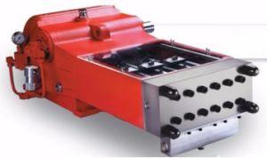 Ultrahigh Pressure Plunger Pump (Maximum pressure1800bar) pictures & photos