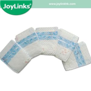 Disposable Nappy with Good Absorption (A Series) pictures & photos