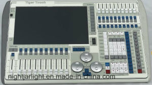 Nj-T DMX Console Avolites Tiger Touch Controller pictures & photos