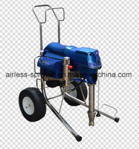 Piston Electric Airless Pump with 6L Liter pictures & photos