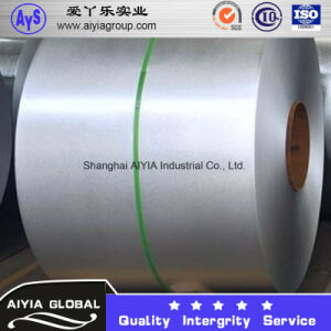 Galvalume Steel Coil/Gl/Zinc Aluminized Steel pictures & photos