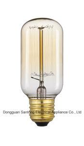 Nostalgic Style Edison Bulbs Vintage T15/T45 Light Bulbs