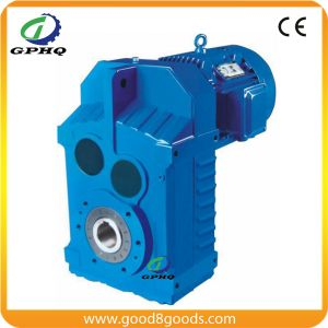 F Parellel Shaft Gearbox Motor pictures & photos