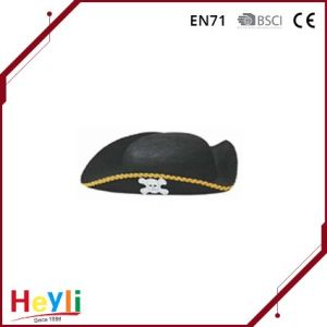 Wholesale Cheap Pirate Hat Carnival Hats for Man pictures & photos