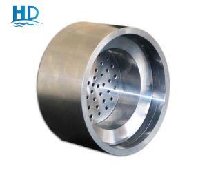 CNC Turning Parts Precision Aluminum 6061 pictures & photos