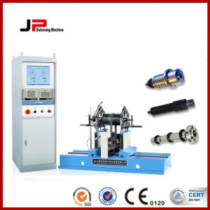 Spindle Rotor for CNC Dynamic Balance Machine pictures & photos
