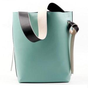 Best Selling Hand Ladies Leather Bag Fashion Designer Handbag Women Handbag (EMG4771) pictures & photos