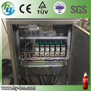 Ce Carbonated Drinks Filling Machine for Cola/Soda/Beer pictures & photos