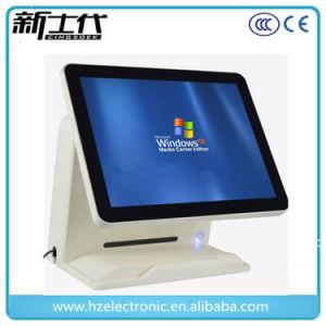 15 Inch Cheap POS Touch Screen Cash Regsiter Machine