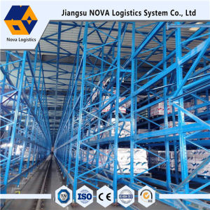 Advanced Automatic Warehouse Rack From Nanjing Nova pictures & photos