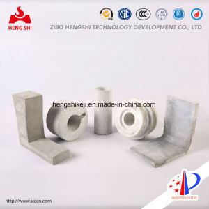 Refaractory Grade 26-28 Meshes for Silicon Nitride Powder pictures & photos