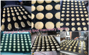 Kh-400 Ce Approved Cookie Machine Price pictures & photos