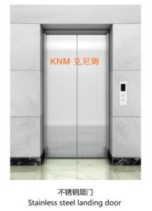 Passenger Elevator Elevator Landing Door Kc022 pictures & photos