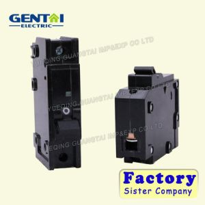 Residual Current Circuit Breaker /Earth Leakage Circuit Breaker/ RCBO pictures & photos